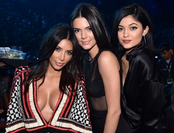 Ким Кардашьян стала самой высокооплачиваемой звездой реалити-шоу - фото №1