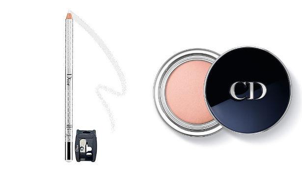 Красота с подиума: показ Christian Dior - фото №3