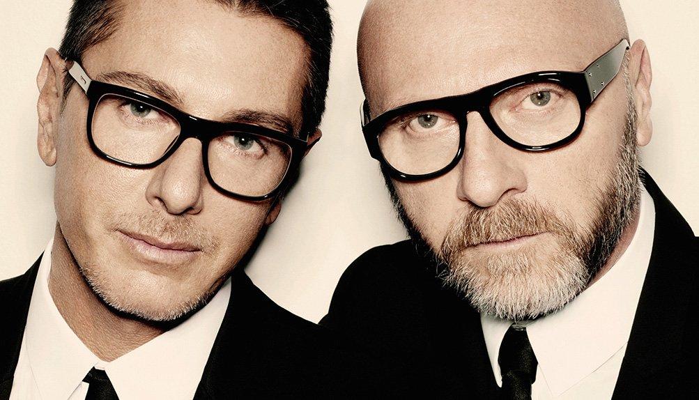 Как Dolce & Gabbana признались в любви Софи Лорен - фото №2