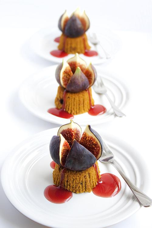 Рецепт дня: тыквенные маффины с инжиром - фото №3