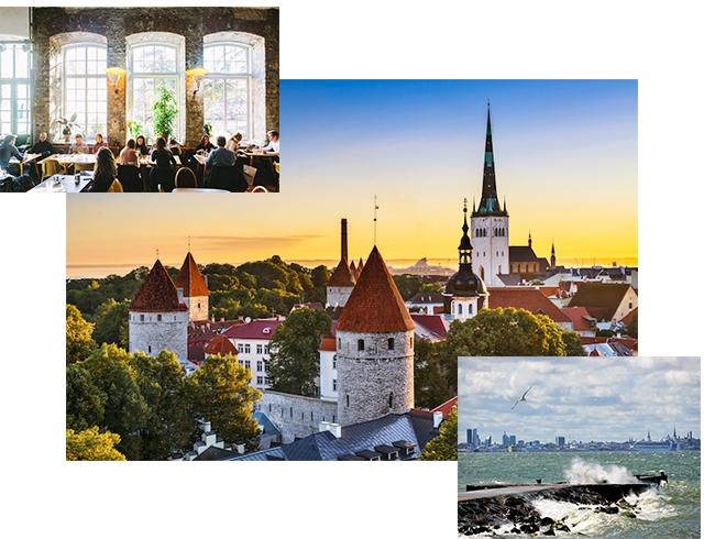 Жизнь в Эстонии глазами украинки