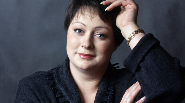 Мария Аронова - фото №5