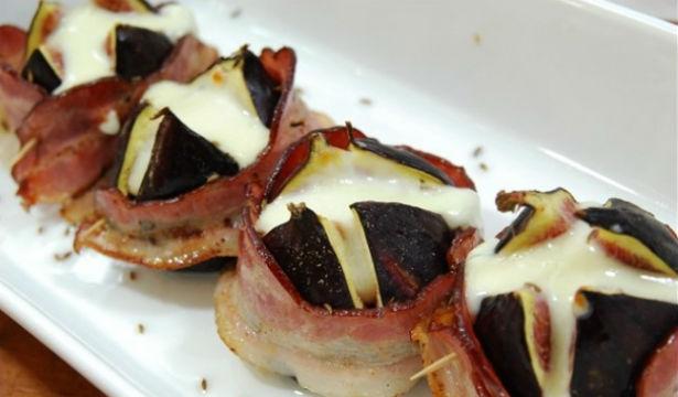 Блюда из инжира: топ 5 рецептов приготовления - фото №5