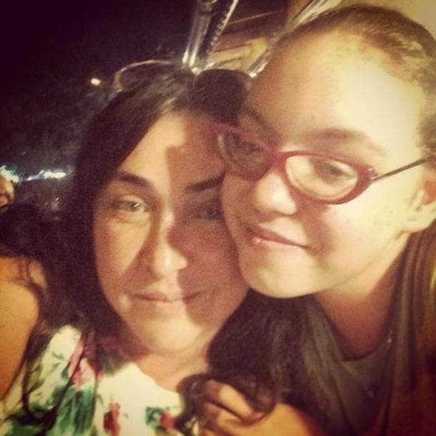 Лолита показала недетские забавы 17-летней дочери от Цекало (ФОТО) - фото №2