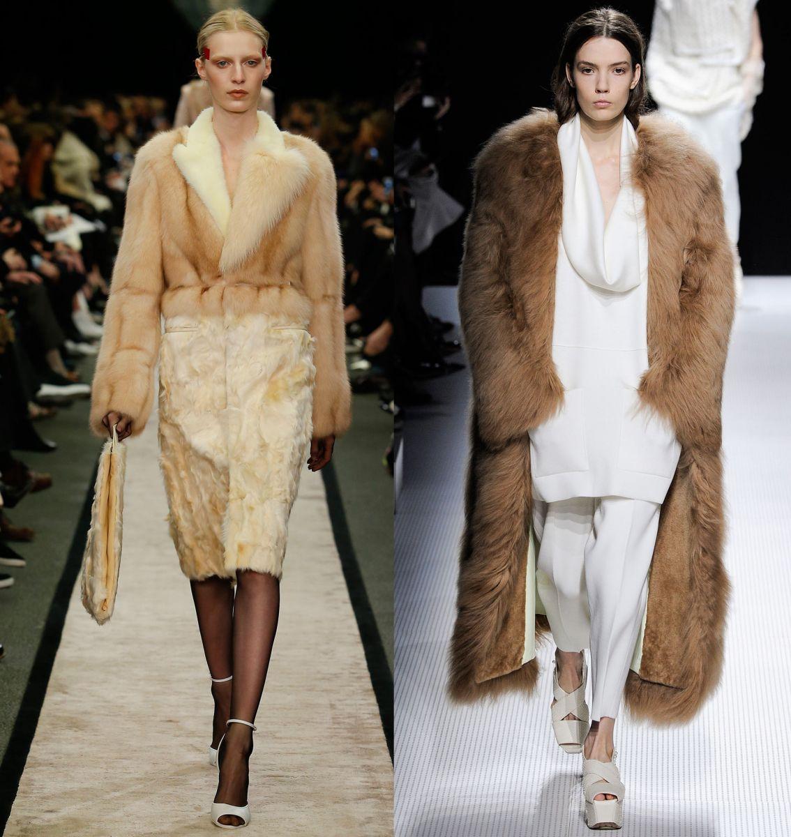 Как носить мех этой зимой: 10 способов - фото №7