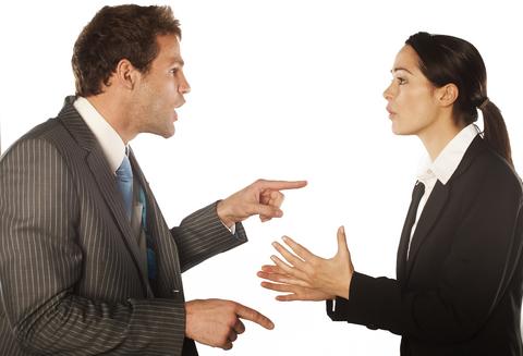 Как погасить вспыхнувший конфликт: 7 работающих фраз - фото №1