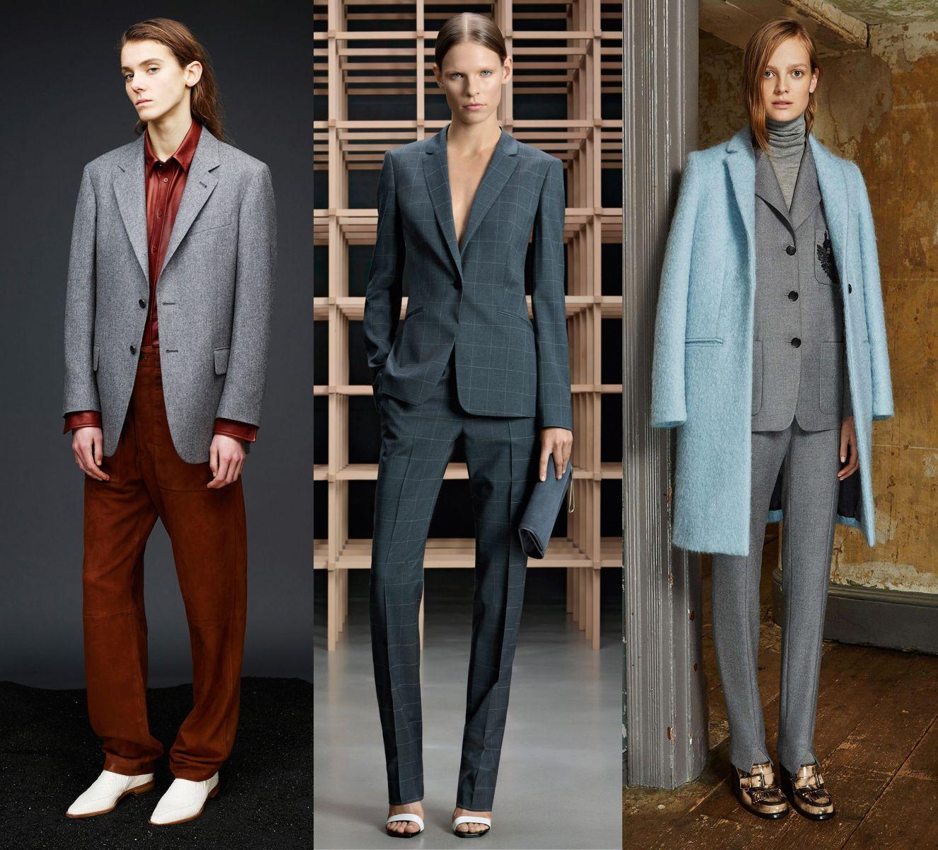 Что носить в 2015 году: тенденции pre-fall - фото №1