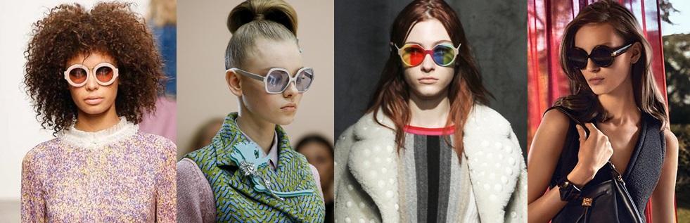 Как выбрать очки на осень