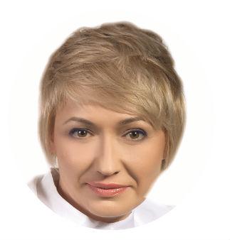 Тренд: укладка с эффектом мокрых волос - фото №4
