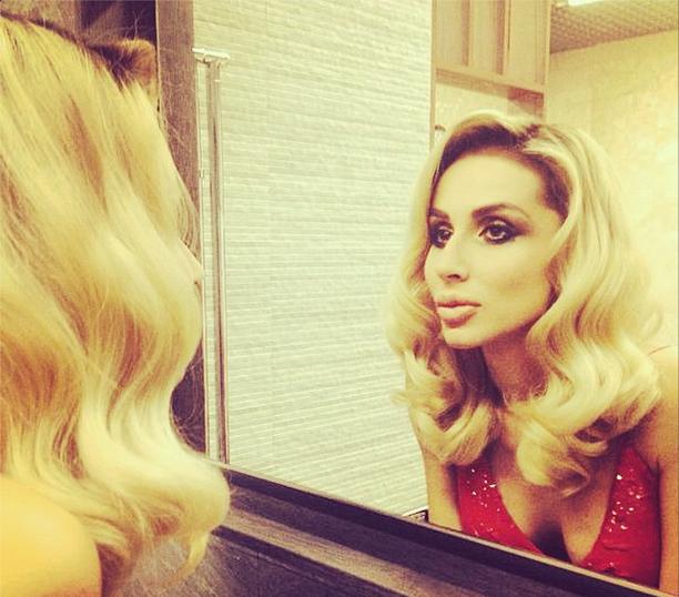 Вдохновение из Instagram: макияж знаменитостей - фото №6