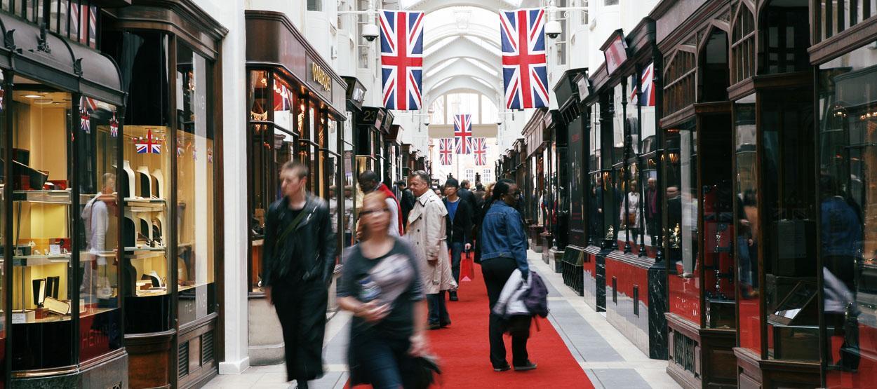 Лучшие города для шопинга - фото №10