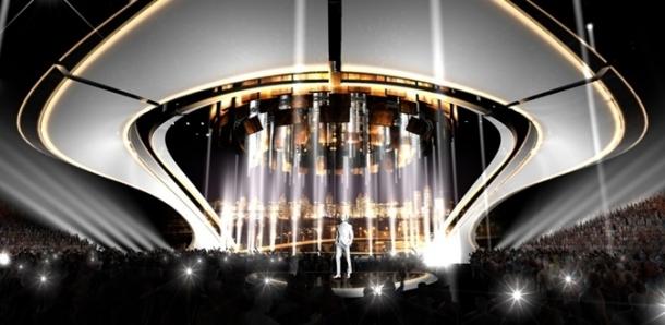 """Стало известно, как будет выглядеть главная арена """"Евровидения-2017"""" (ФОТО) - фото №3"""