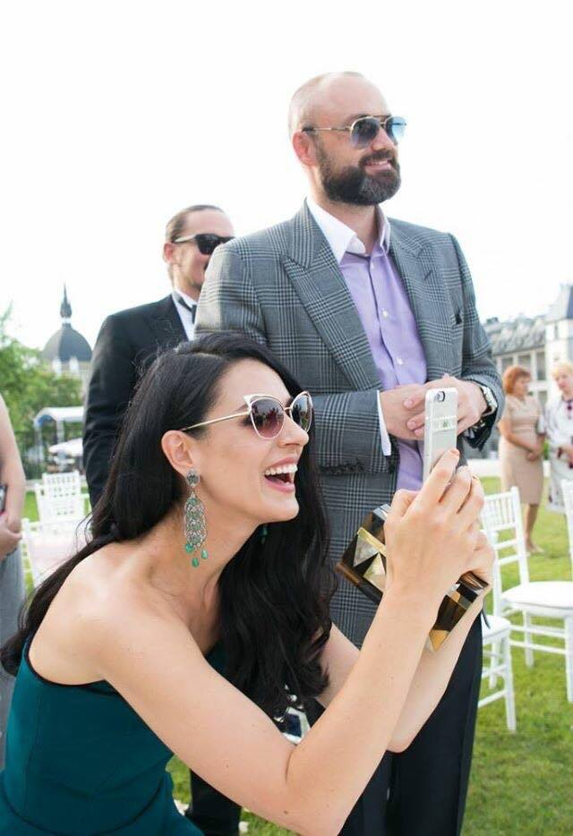 Почему свадьбу Сергея Притулы активно обсуждают: комментарий Маши Ефросининой - фото №4