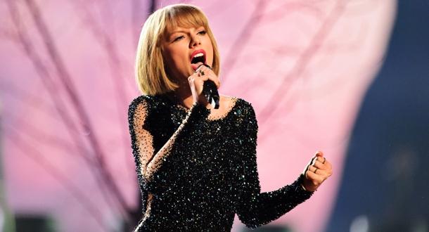 Тейлор Свифт стала самой богатой певицей: блондинка обошла Бейонсе, Рианну и Адель - фото №3