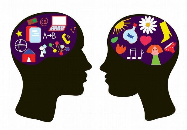 Чем отличается мышление женщин и мужчин - фото №1