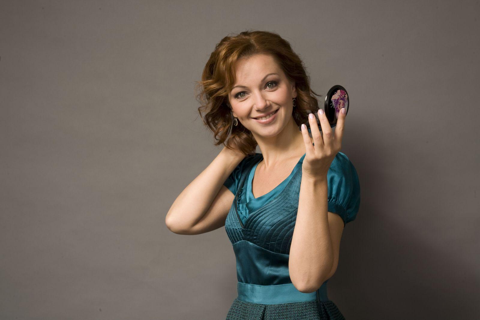 Ольга Будина - фото №3