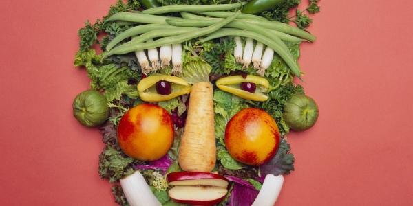 Вегетарианская кухня рецепты