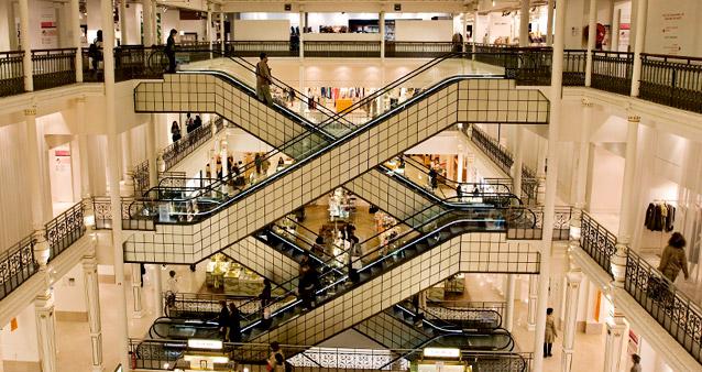 Лучшие города для шопинга - фото №8