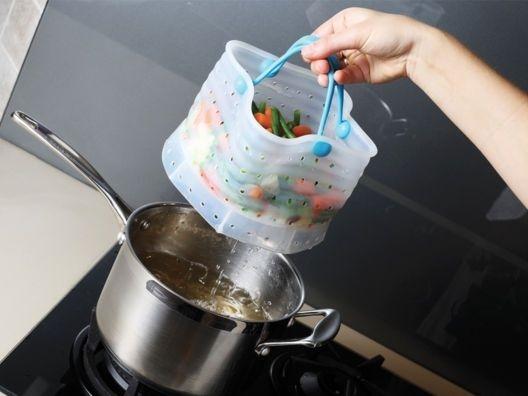 Лучшая хозяйка этого достойна: удобные и особенные приспособления для кухни - фото №6