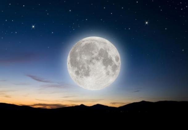 В ночь с 14 на 15 ноября человечество увидит суперлуние впервые за 67 лет! - фото №2