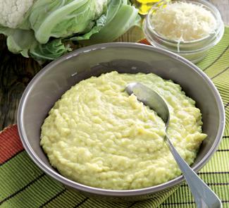 Блюда из цветной капусты: топ 5 рецептов - фото №4