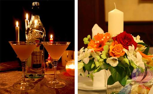 Как подобрать меню на День Валентина по знакам Зодиака - фото №1