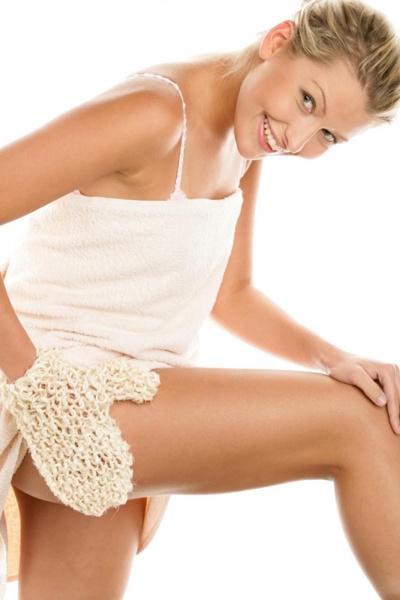 8 простых способов предотвратить появление растяжек во время беременности - фото №6