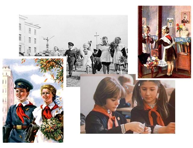 Самая красивая школьная форма в разных странах мира       Школьная форма СССР