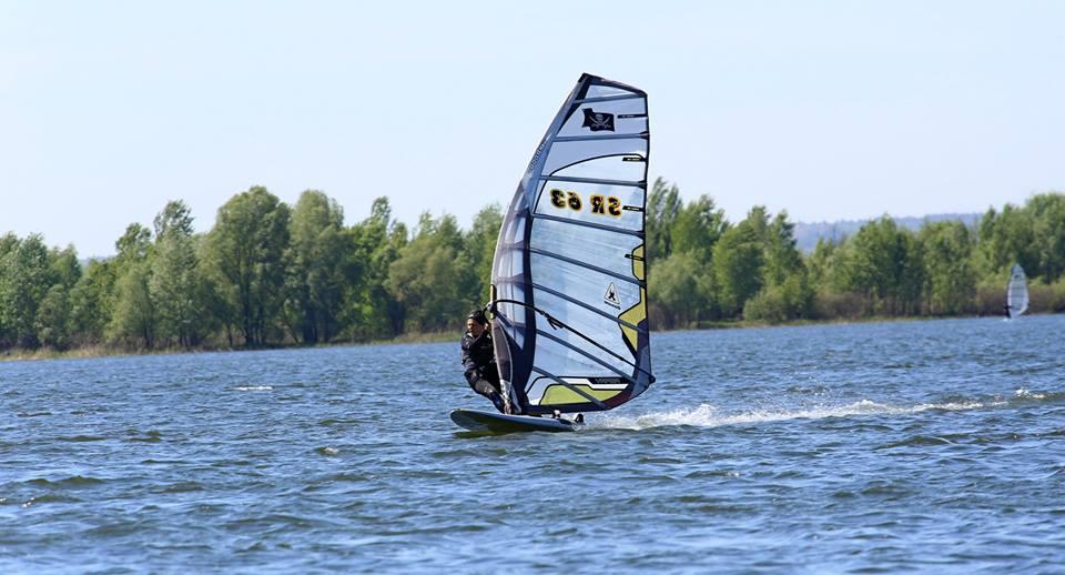 Озера Киева, в которых вы захотите искупаться:  столичная альтернатива морю - фото №3