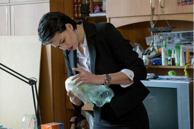 Скандальная Настасья Самбурская проинспектирует чужие квартиры: новый провокационный проект звезды (ФОТО) - фото №1