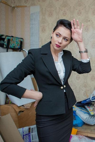 Скандальная Настасья Самбурская проинспектирует чужие квартиры: новый провокационный проект звезды (ФОТО) - фото №2