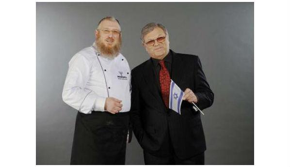 Психологическая кулинария: как научиться готовить для тех, кого вы любите - фото №1