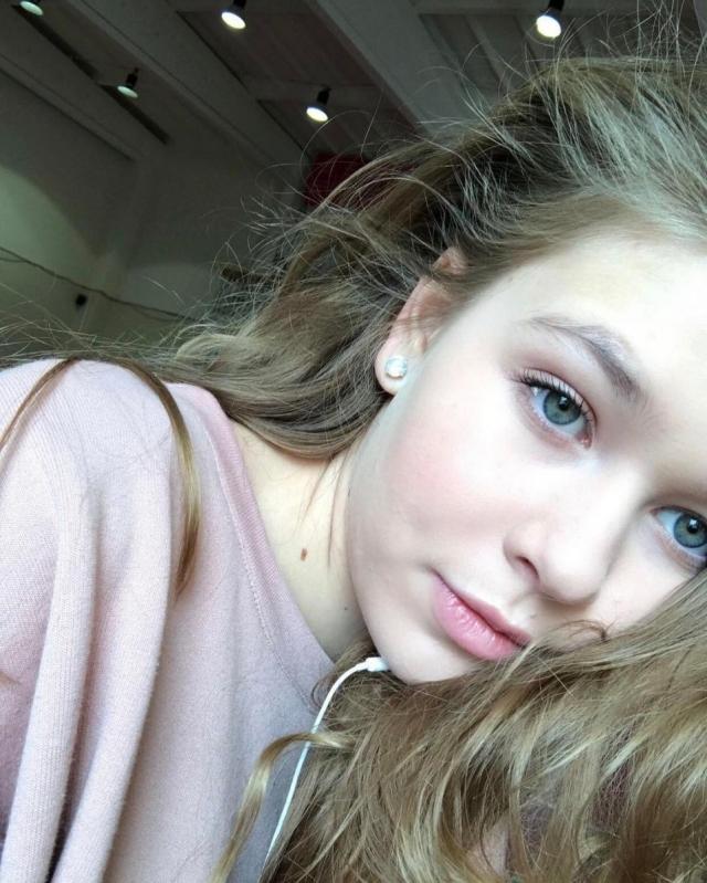 15-летняя дочь Веры Брежневой призналась, что влюблена (ФОТО) - фото №1