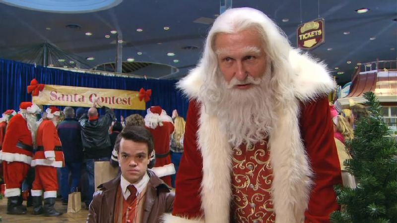 Рождественские комедии: выбор ХОЧУ - фото №7