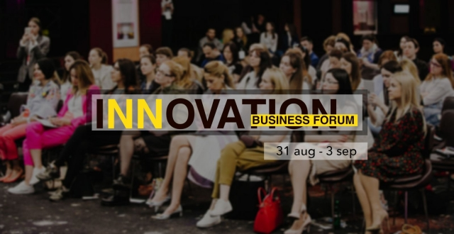 Innovation Business Forum by KFI