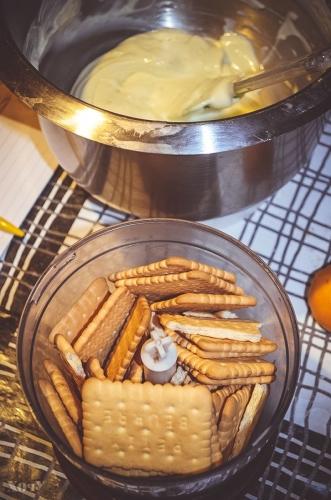 мини чизкейки как готовить