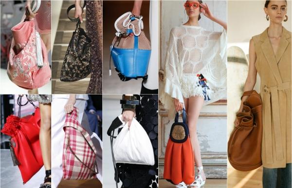 сумки модные фото