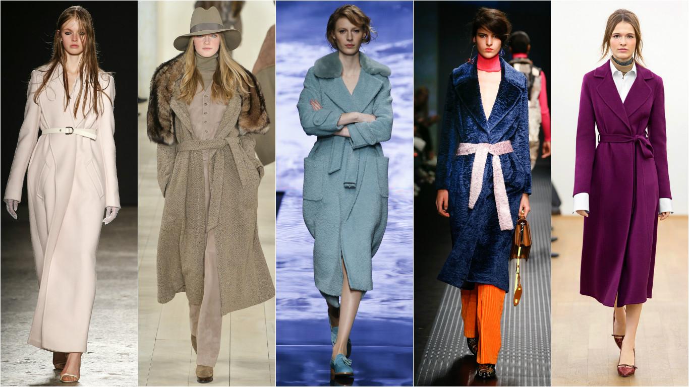 Где купить пальто-халат