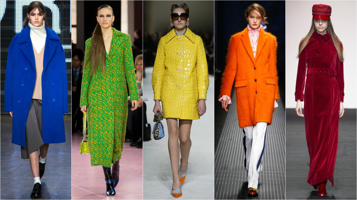 Где купить яркое пальто на зиму 2015 2016