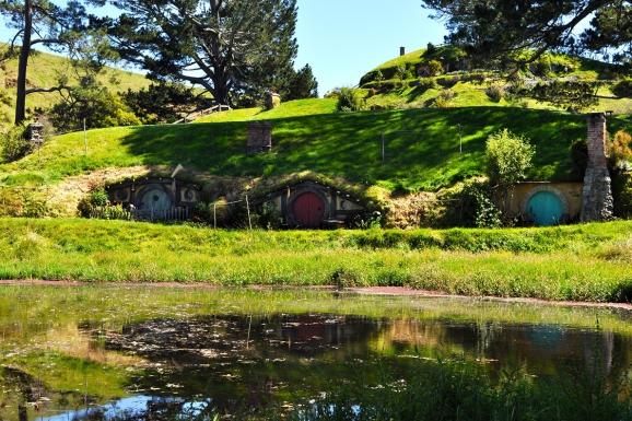 Почему вам стоит поехать в Новую Зеландию - фото №1
