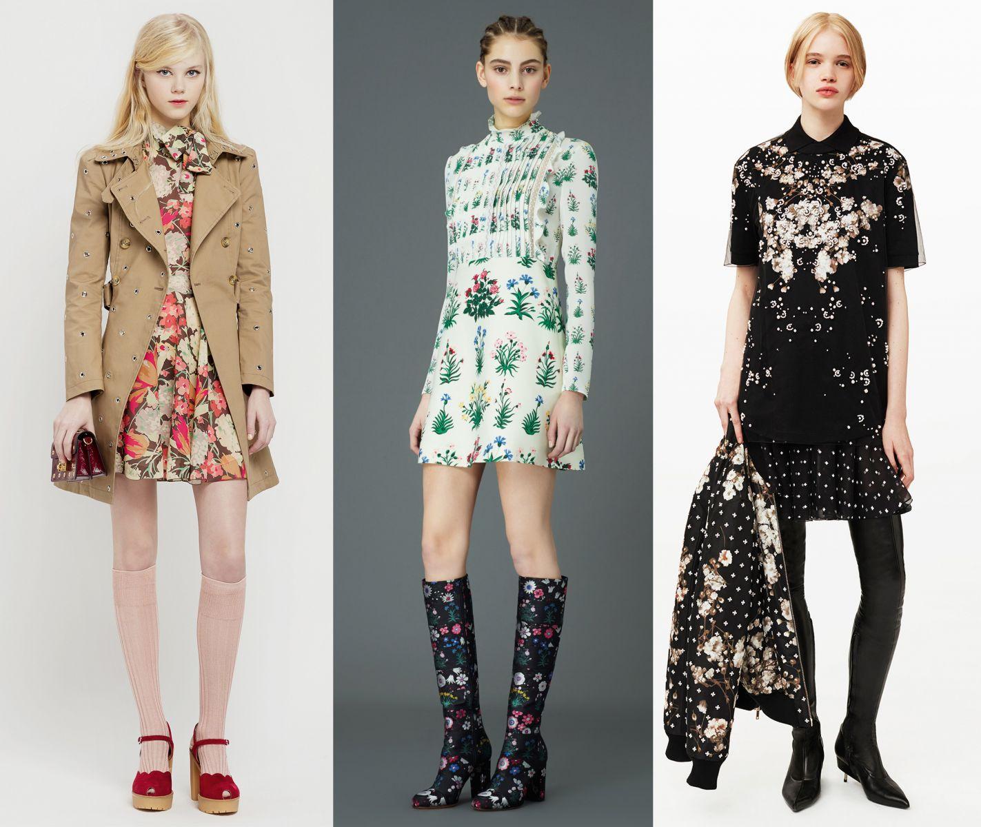 Что носить в 2015 году: тенденции pre-fall - фото №4
