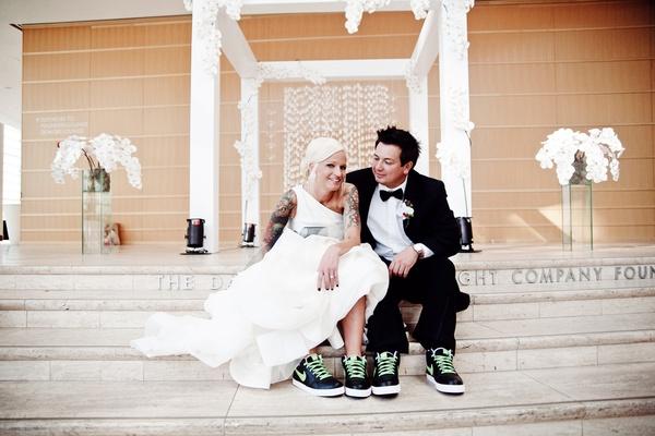 Как правильно подготовиться к свадебной фотосессии - фото №6