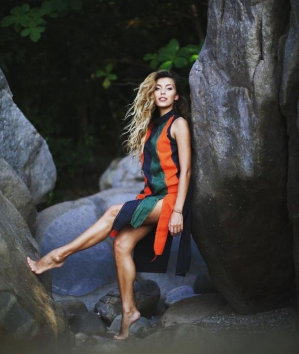 Регина Тодоренко вернулась к танцевальному прошлому (ВИДЕО) - фото №1