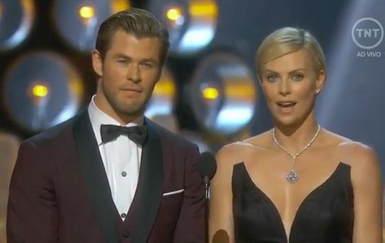 Прямая трансляция церемонии Оскар 2014 - фото №21