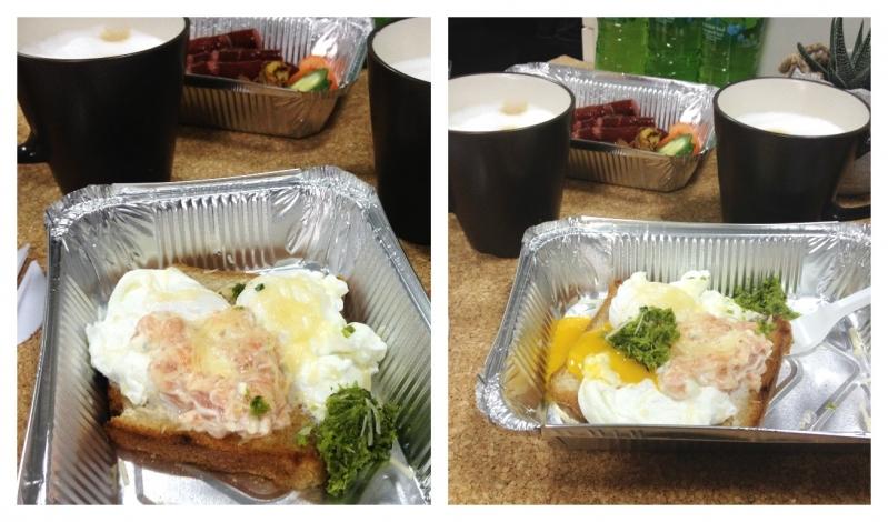 Где позавтракать в Киеве: ленивый завтрак или доставка на дом. Holiday edition - фото №9
