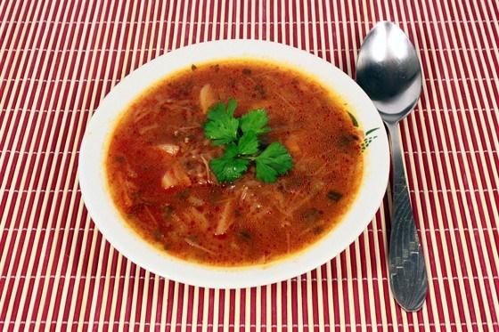 Постные супы: топ 5 вариантов - фото №1