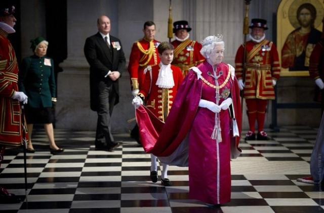 Все схвачено: в Британии тщательно готовятся к смерти королевы Елизаветы II - фото №2