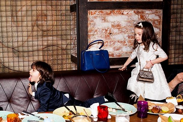 Филипп Киркоров сводил детей на шопинг: без охраны и дорогих подарков (ФОТО) - фото №2