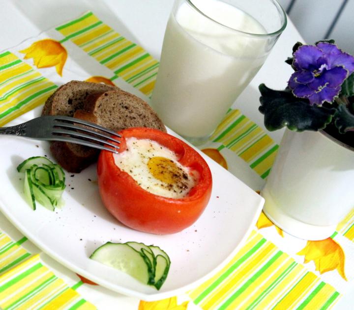 Чем быстро позавтракать: 3 вкусных блюда на скорую руку - фото №1