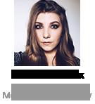До и после: новый образ Маши Собко